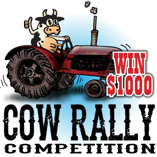 Cow Rally